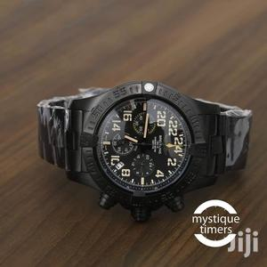 Breitling Black   Watches for sale in Kampala