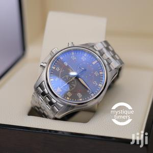 IWC Silver Watch | Watches for sale in Kampala