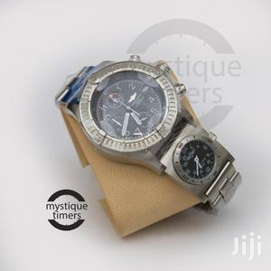 Breitling Dual Watch | Watches for sale in Kampala