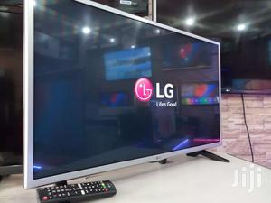 LG Smart Webos Flat Screen Tv 32 Inches   TV & DVD Equipment for sale in Kampala