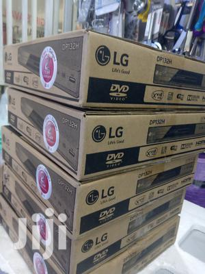 Original LG DVD Player With HDMI Cable Connection | TV & DVD Equipment for sale in Kampala