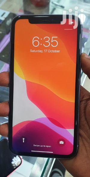 New Apple iPhone 11 64 GB Black | Mobile Phones for sale in Kampala