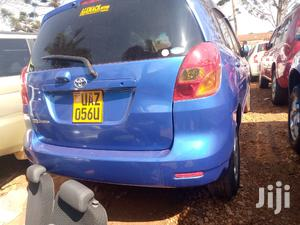 Toyota Spacio 2002 Blue | Cars for sale in Kampala