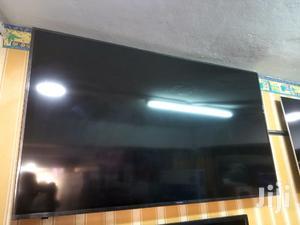 Hisense 65INCHES Smart Uhd 4k | TV & DVD Equipment for sale in Kampala