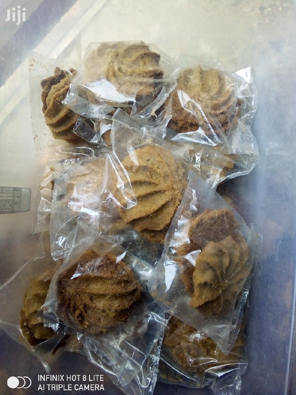 CBD Cookies , Oil, Tea. | Meals & Drinks for sale in Kampala, Uganda