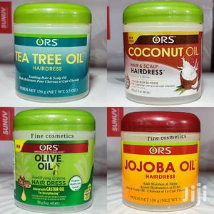 Ors Hair Food Products Models Tea Tree Coconut & Jojoba Oil | Hair Beauty for sale in Kampala