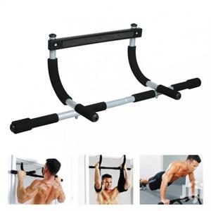 Upper Body Workout Bar | Sports Equipment for sale in Kampala