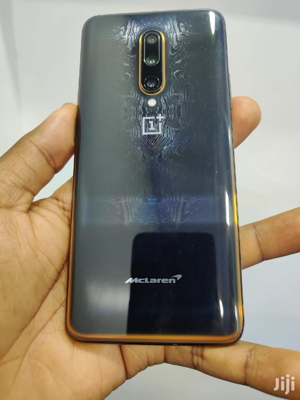 OnePlus 7T Pro McLaren Edition 256 GB Black   Mobile Phones for sale in Kampala, Uganda