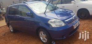 Toyota Spacio 2004 Blue   Cars for sale in Kampala