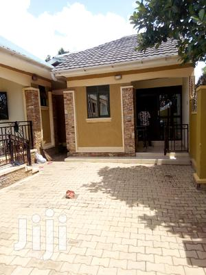 1bdrm Bungalow in A, Kampala for Rent | Houses & Apartments For Rent for sale in Kampala