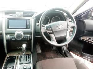 Toyota Mark X 2012 Gray | Cars for sale in Kampala