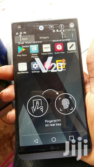 LG V20 64 GB Black | Mobile Phones for sale in Kampala
