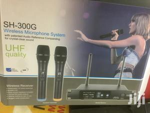 Shure Pro Wireless Microphone | Audio & Music Equipment for sale in Kampala