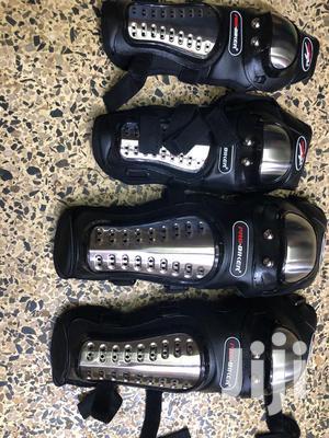 Metallic Knee Caps | Sports Equipment for sale in Kampala