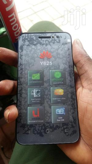 New Huawei Y625 4 GB Gold | Mobile Phones for sale in Kampala