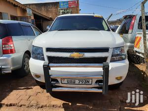 Chevrolet Traverse 2008 White | Cars for sale in Kampala