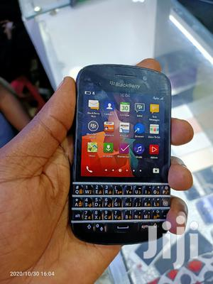 BlackBerry Q10 16 GB Black   Mobile Phones for sale in Kampala