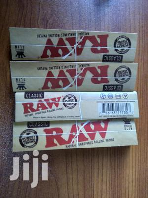 Raw Rolling Paper Rizla   Tobacco Accessories for sale in Kampala