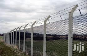 Chainlink Fencing | Building & Trades Services for sale in Kampala