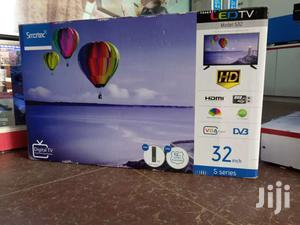 32inches Smartec Digital Flat Screen | TV & DVD Equipment for sale in Kampala