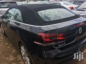 Volkswagen Golf 2012 Black   Cars for sale in Kampala