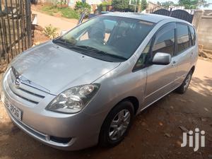 Toyota Spacio 2004 Silver   Cars for sale in Kampala