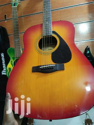 Yamaha Acoustic/Box Guitar | Musical Instruments & Gear for sale in Kampala