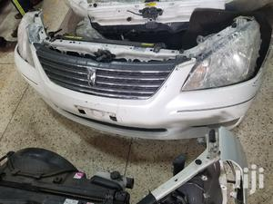 Bumper Premio X | Vehicle Parts & Accessories for sale in Kampala
