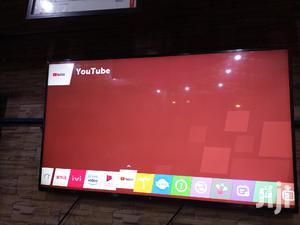 LG 55inches Smart 3D 4K Digital Flat Screen Tv, | TV & DVD Equipment for sale in Kampala