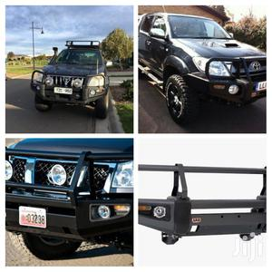 Bull Bars(Bumper Guards) | Vehicle Parts & Accessories for sale in Kampala, Central Division