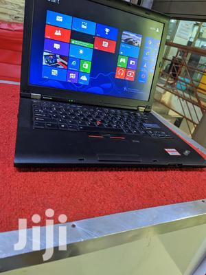 Laptop Lenovo ThinkPad T410 4GB Intel Core I5 HDD 500GB | Laptops & Computers for sale in Kampala