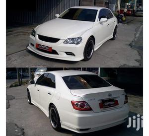 Toyota Mark X Full Body Kit | Vehicle Parts & Accessories for sale in Kampala