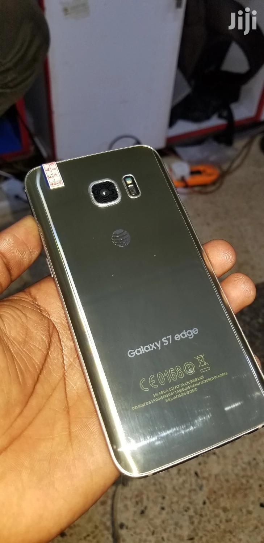 Archive: Samsung Galaxy S7 edge 32 GB