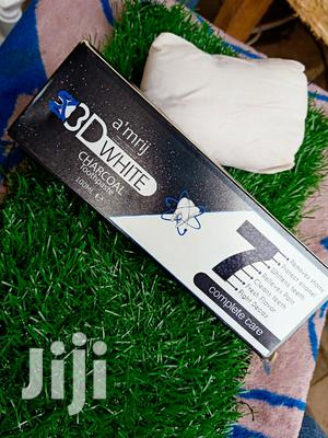3D White Toothpaste   Bath & Body for sale in Kampala