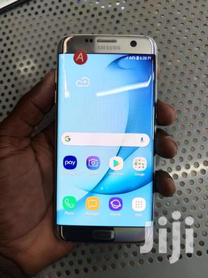 Samsung Galaxy S7 edge 32 GB Gold | Mobile Phones for sale in Kampala