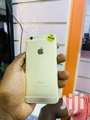 New Apple iPhone 6 16 GB Black | Mobile Phones for sale in Kampala