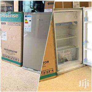 Hisense Fridge 120 Liters   Kitchen Appliances for sale in Kampala