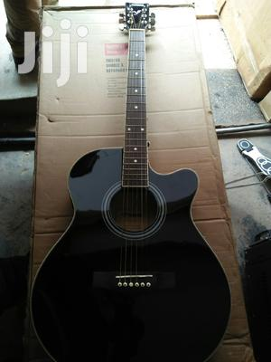 Yamaha Box Guitar/Acoustic | Musical Instruments & Gear for sale in Kampala