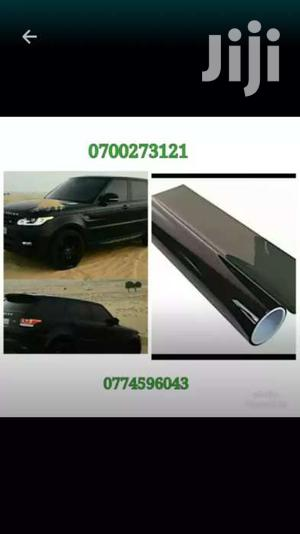 American Style Car Tinting | Vehicle Parts & Accessories for sale in Kampala