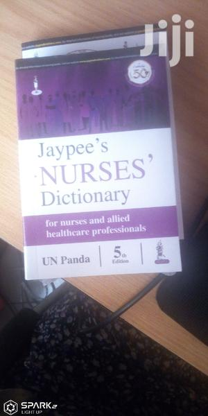 Jaypee's Nurses Dictionary | Books & Games for sale in Kampala