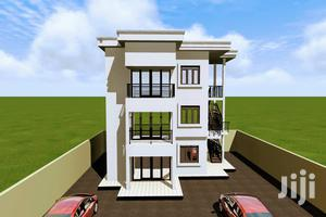 Design & Construction Of Simple Apartments & Residentials   Building & Trades Services for sale in Kampala