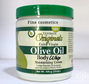 Ultimate Originals Extra Virgin Olive Oil Body Whip Cream | Bath & Body for sale in Kampala
