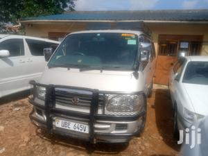 Toyota Townace 1999 Silver   Buses & Microbuses for sale in Kampala