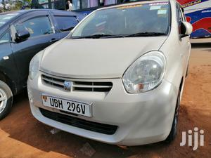 Toyota Passo 2010 Beige   Cars for sale in Kampala