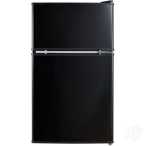 ADH Fridge, 120L Double Door Refrigerator | Kitchen Appliances for sale in Kampala