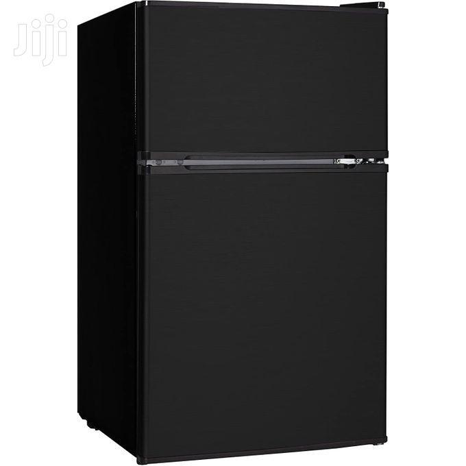 ADH Fridge, 120L Double Door Refrigerator   Kitchen Appliances for sale in Kampala, Uganda