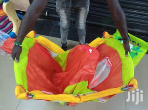 Foldable Baby Cot   Children's Furniture for sale in Kampala