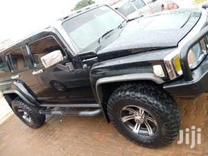 Hummer H3 2007 SUV H3X Black   Cars for sale in Kampala