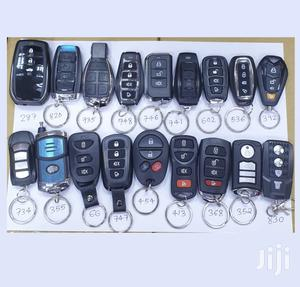 Car Security Alarms   Vehicle Parts & Accessories for sale in Kampala