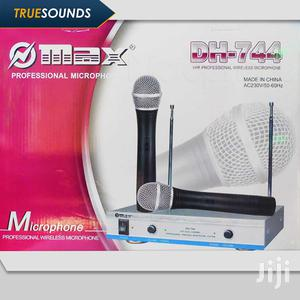 DH-788 MAX Professional Wireless Microphone   Audio & Music Equipment for sale in Kampala